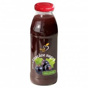 Bun de Tot Coacaze Negre nectar (300 ml), Dacia Plant