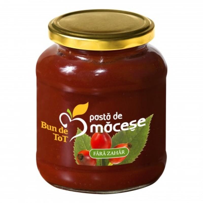 Bun de Tot Macese pasta (360 grame), Dacia Plant