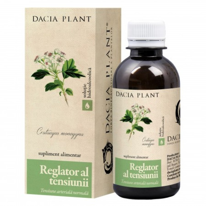 Reglator al tensiunii (200ml), Dacia Plant