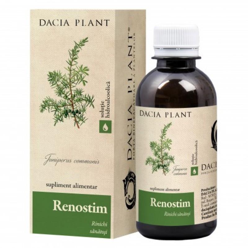 Renostim tinctura (200 ml), Dacia Plant