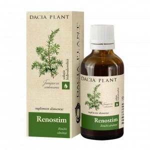 Renostim tinctura (50 ml), Dacia Plant