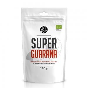 Guarana - pulbere bio (100g), Diet Food