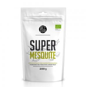 Mesquite - pulbere bio (200g), Diet Food