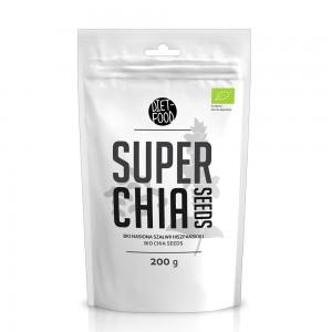 Seminte de chia bio (200g), Diet Food