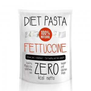 SHIRATAKI Fettuccine Konjac (200g), Diet Food
