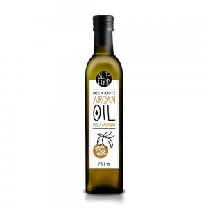 Ulei de argan bio alimentar (250ml), Diet Food