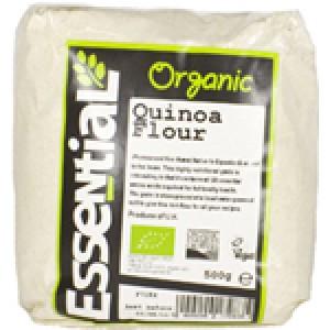 Faina de quinoa bio (500g), Essential