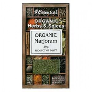 Maghiran bio (20g), Essential