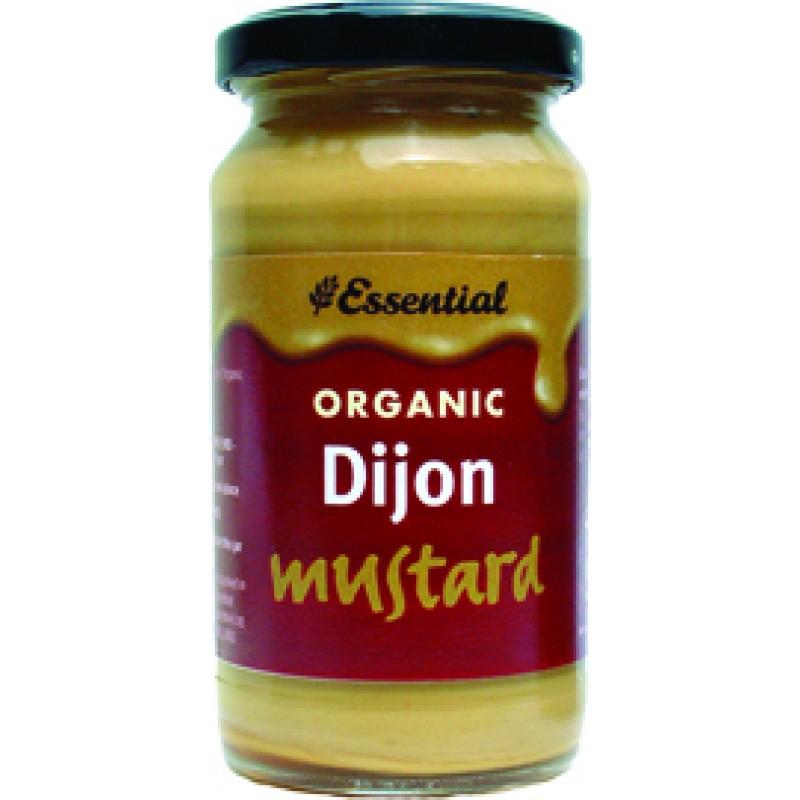 Mustar dijon bio (200g), Essential