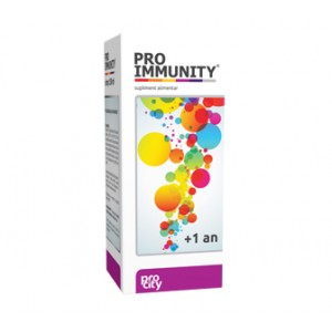 Proimmunity sirop (150ml), Fiterman