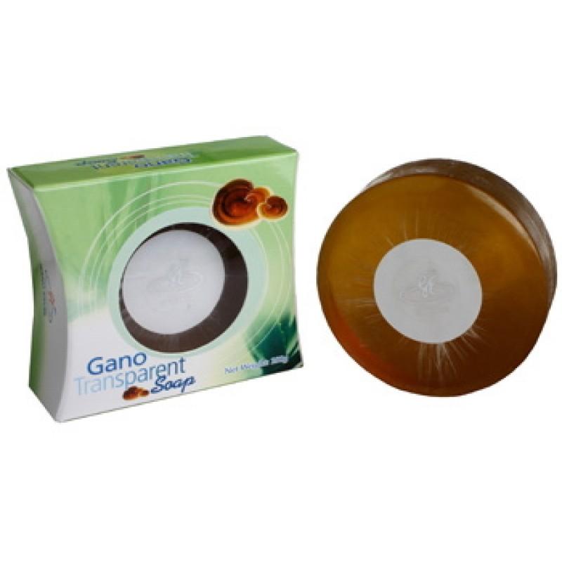 Gano transparent soap, Gano Excel