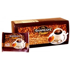 Gano Café Classic (30 plicuri), Gano Excel