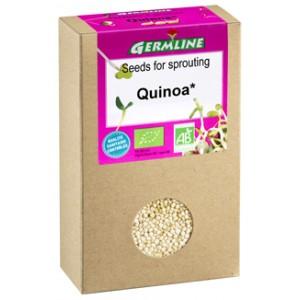 Quinoa pentru germinat bio (200g), Germline