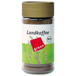 Cafea instant din cereale si cicoare bio (100g), GreenOrganics