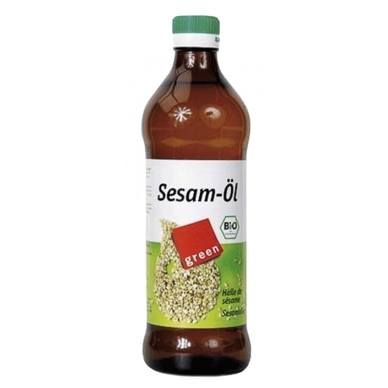 Ulei de susan bio (500 ml), Green Organics