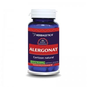 Alergonat (60 capsule), Herbagetica