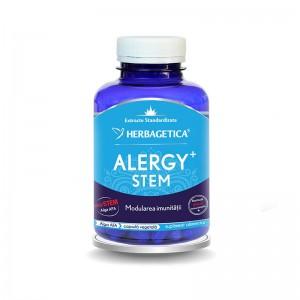 Alergy Stem (120 capsule), Herbagetica