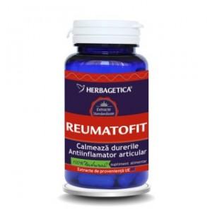 Reumatofit (30 capsule), Herbagetica