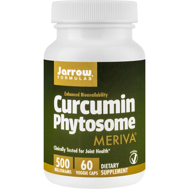 Curcumin 95 (60 capsule), Jarrow Formulas
