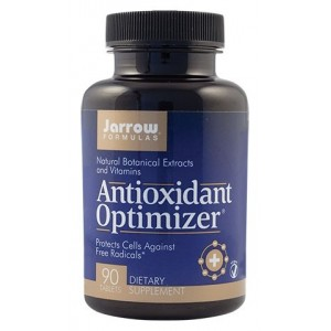Antioxidant Optimizer (90 tablete), Jarrow Formulas