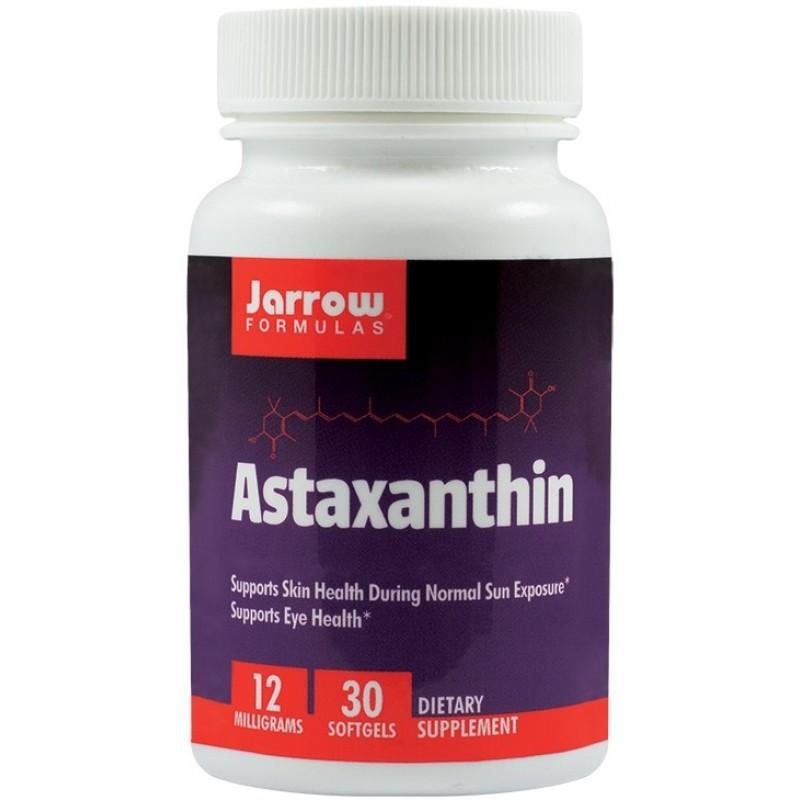 Astaxanthin (30 capsule), Jarrow Formulas