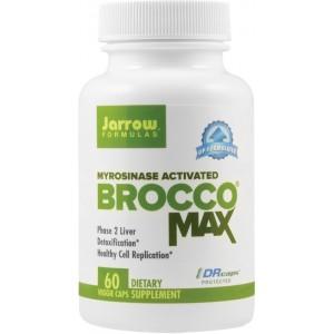 BroccoMax 385mg (60 capsule), Jarrow Formulas