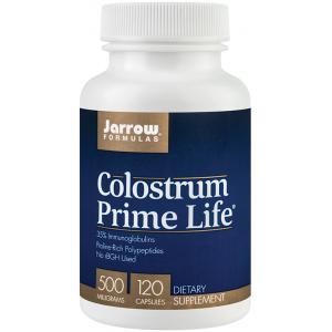 Colostrum prime life (120 capsule), Jarrow Formulas
