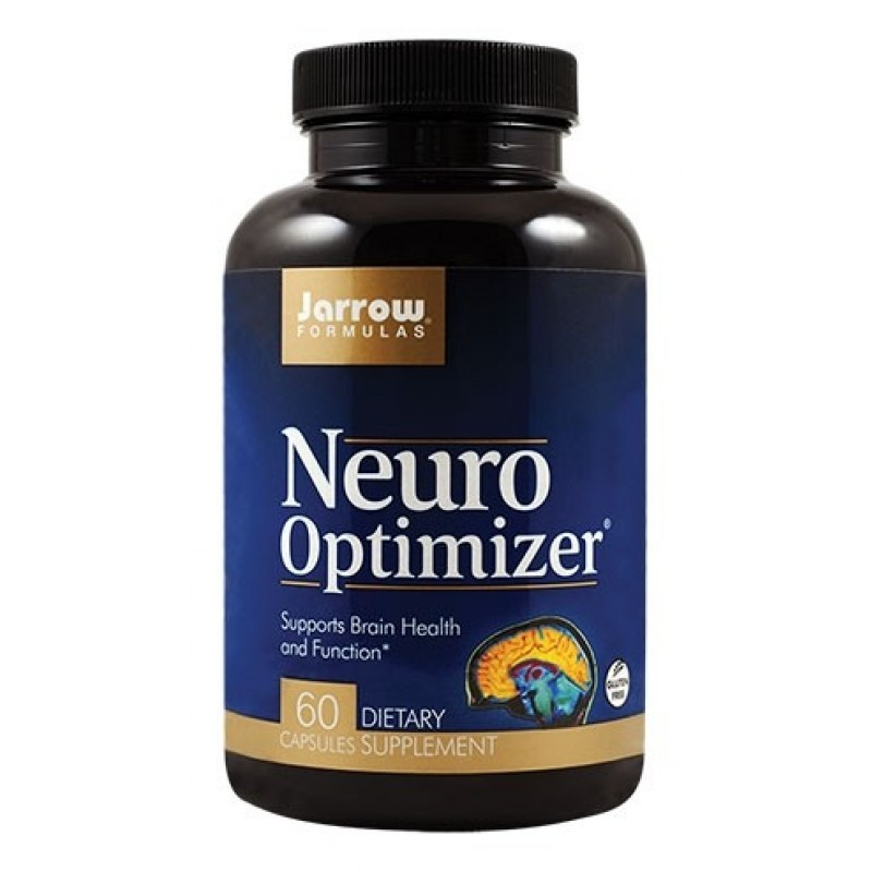 Neuro Optimizer (60 tablete), Jarrow Formulas