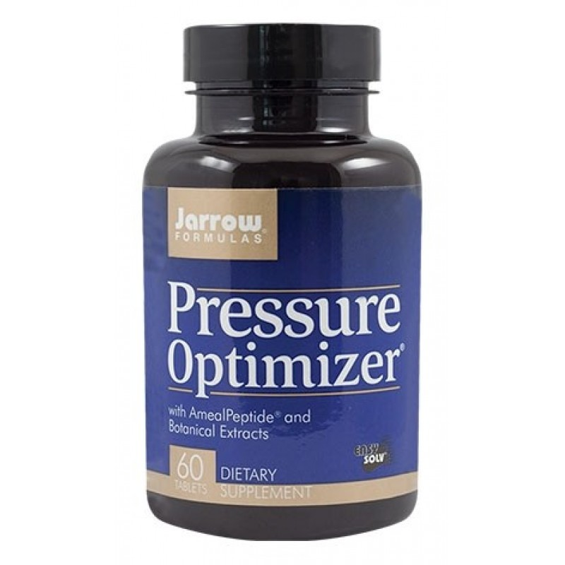 Pressure Optimizer (60 tablete), Jarrow Formulas