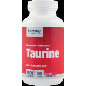 Taurine 100mg (100 capsule), Jarrow Formulas