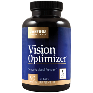 Vision Optimizer (90 capsule), Jarrow Formulas