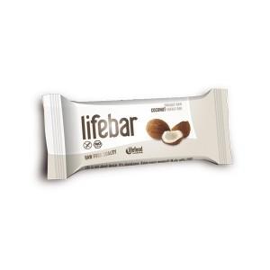 Baton cu nuca de cocos raw bio (47g), Lifebar