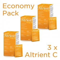 Economy Pack Altrient C (3 x 30 pliculete), LivOn Labs