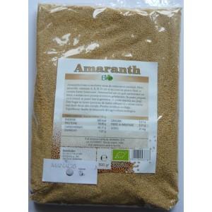 Amaranth (500 grame), Deco Italia