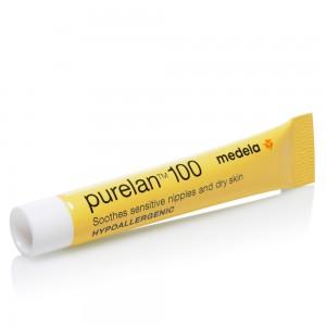 Purelan 100 unguent hipoalergenic (7g), Medela
