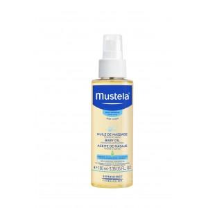 Ulei de masaj (100ml), Mustela