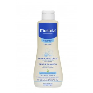 Sampon delicat (500ml), Mustela