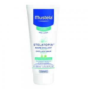 Stelatopia balsam emolient (200ml), Mustela