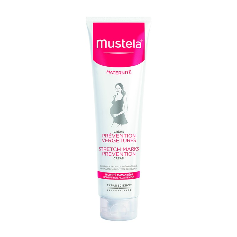 Crema antivergeturi (250ml), Mustela