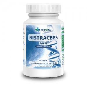 Nistraceps Forte (150 capsule), Mitiasmed