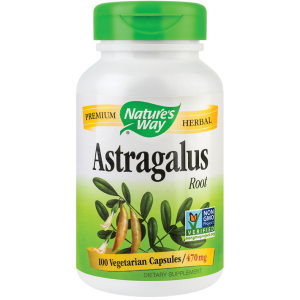 Astragalus (100 capsule), Nature's Way