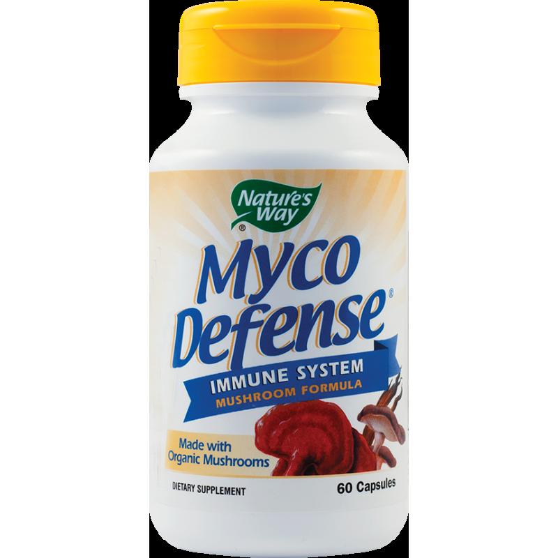 Myco Defense (60 capsule), Nature's Way