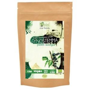 Gynostemma pulbere bio (250g), Obio
