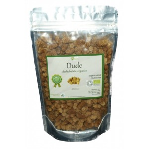 Dude albe deshidratate raw bio (250g), Obio