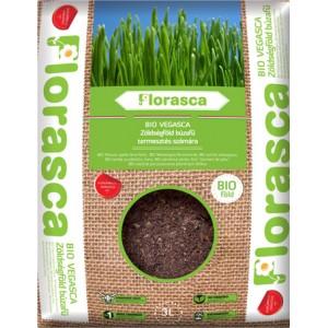 Pamant ecologic pentru iarba de grau, orz, ovaz (3litri), Obio