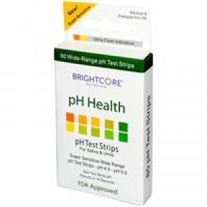 Benzi testare pH (80bucati), Obio