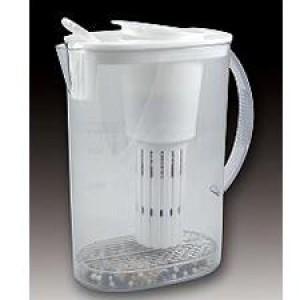 Filtru portabil pentru apa alcalina (2,5 litri), Obio