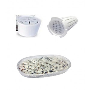 Set filtre de schimb pentru filtrul de apa alcalina, Obio