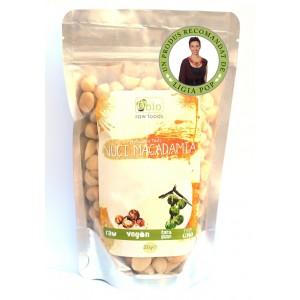 Nuci macadamia (250g), Obio