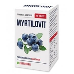 Myrtilovit (60 capsule)